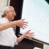 岩村充教授が語った、ブロックチェーンのコストと安全性。ビットコイン、仮想通貨、ブロックチェーンをどう見ているのか?