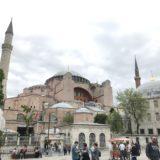 【旅行体験記】イスタンブール旧市街を一日で巡るためのおすすめしたいモデルコース、スポットやホテル、お土産まで。【効率よく旅行する】